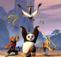 Who deserves credit for Kung Fu Panda 2 and the rest of ourlife?!
