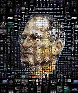 Stand up the real Steve Jobs!1955-2011