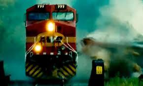 delusions, runaway train