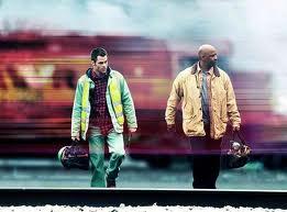 Denzel Washington and Chris Pine, Buddhism