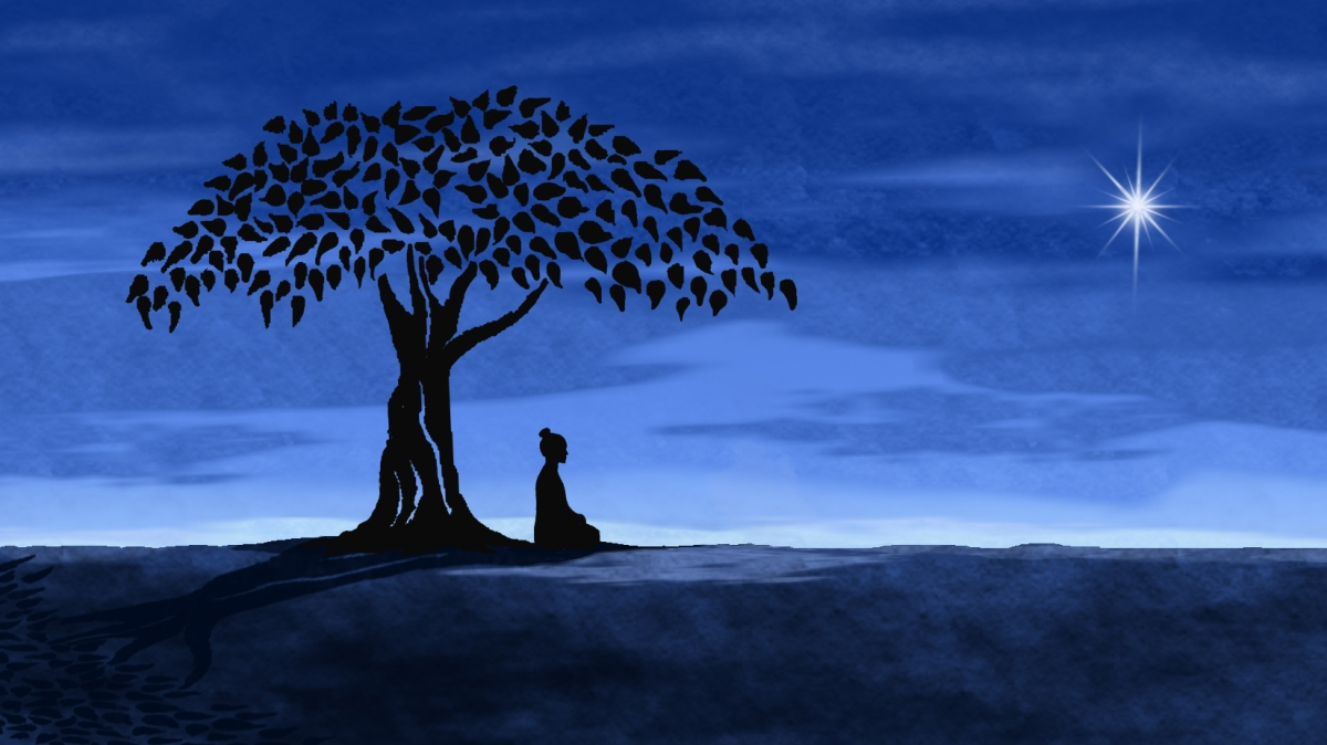 What is Buddha's enlightenment?