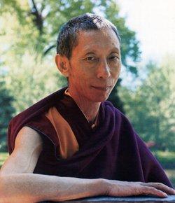Geshe Kelsang Gyatso image