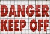 negative emotion of anger