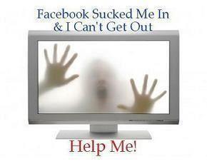 Facebook screen sucker