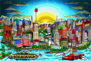 New York city meditation KMC NYC