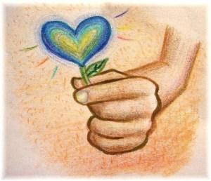 world of kindness
