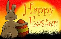 Happy Easter in Buddhism
