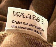 mother's kindness