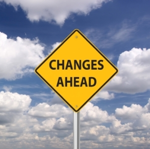 making the most of change
