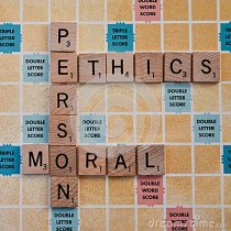 moral ethics according to Buddhism