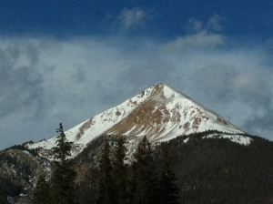 Buddhism and meditation in the Rockies