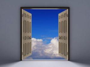 doorway in mind