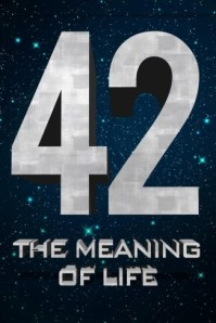 meaning of life 42