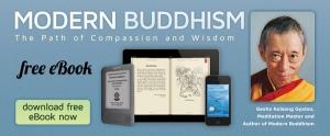 Modern Buddhism free book