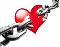 love breaks chains