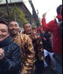 Tibetan demonstrating 4