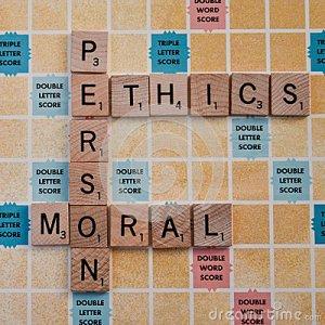 moral ethics