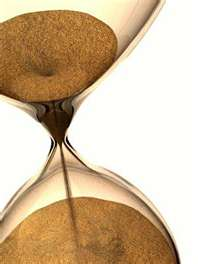 time is running out 1