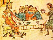 skullcup for a king