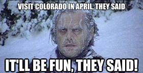 it'll be fun