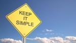 Keep it simple 1