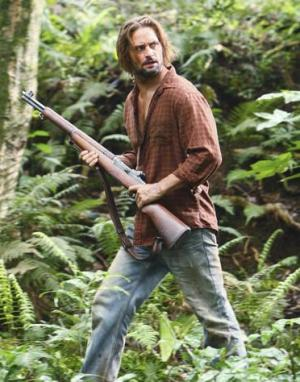 James from Lost