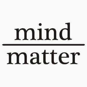 mind matter duality