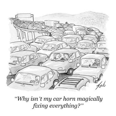car-horn