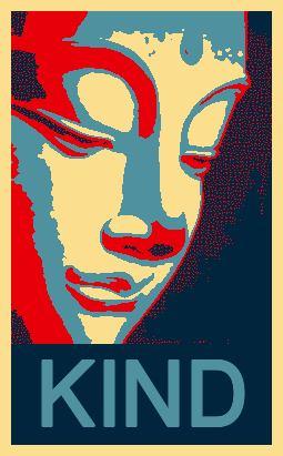 Buddha kind