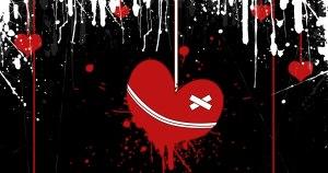 1. deception heart