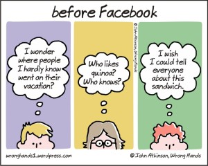 before-facebook