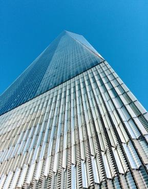 new york freedom tower