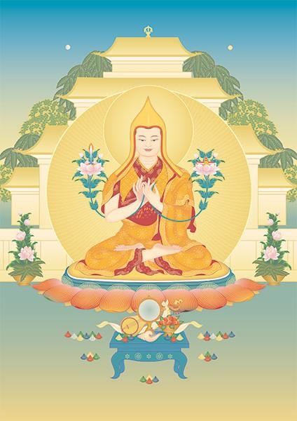 Finding a quick way to spiritualrealizations