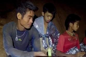 Thai coach
