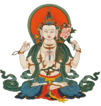 BuddhaAvalokiteshvara