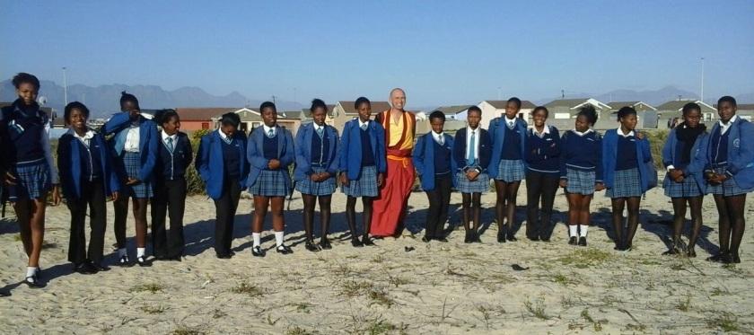 Pagpa and girls in Khayelitsha.jpg