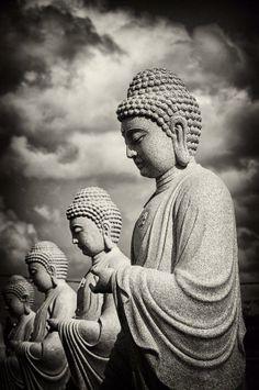 countless Buddhas