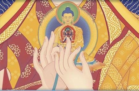 Spiritual Guide at heart