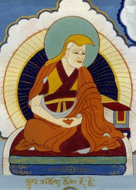 Dharmavajra
