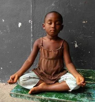 Buddhist meditation: one of the world's best-kept secrets?!