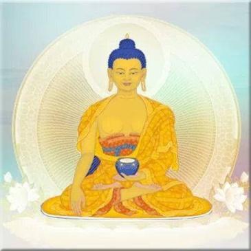 Buddha Shakyamuni 1