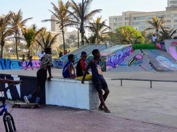 Durban beach 3