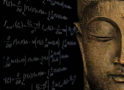Buddha and science