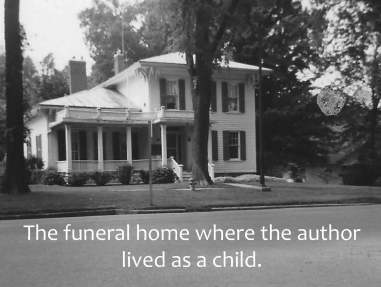 Davis Funeral Home Edited