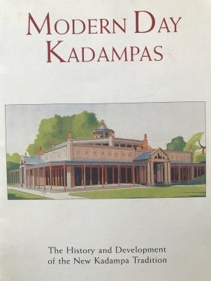 Modern Day Kadampas